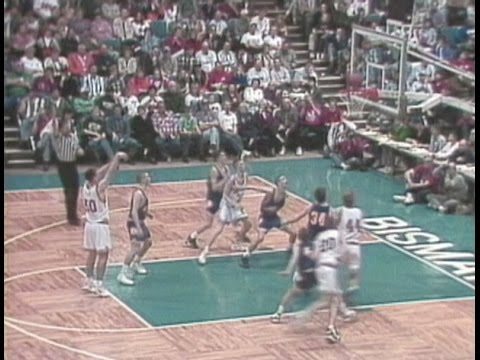One Shining Moment: The History of the North Dakota Class B Basketball