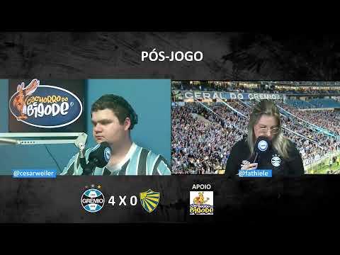 GRÊMIO X PELOTAS AO VIVO 28.03.21