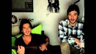 Fréro Delavega - Call Me Maybe (Cover Carly Rae Jepsen)