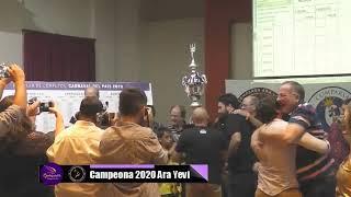 Carnaval Del País - EN VIVO - Apertura de Sobres 2020