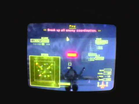 ace combat zero missions 7 8
