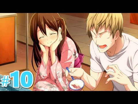 AN UNEXPECTED LOVE CONFESSION!? - Ep 10 - Go! Go! Nippon! 2015