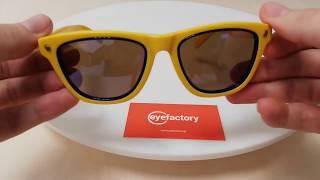 D Squared Sunglasses DQ0169 39G