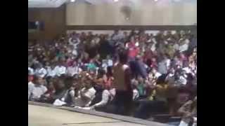 Chumi Aeli Ho Mumba Devi Ke Charaniya I Singer -Rakesh Tiwari I Live Stage Show