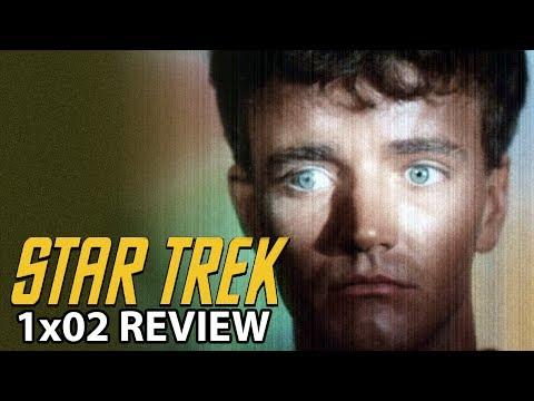 Star Trek The Original Series Season 3 Episode 18 'The