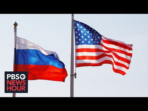 Russia seen as likely culprit in major U.S. cyberattack. How widespread was it?