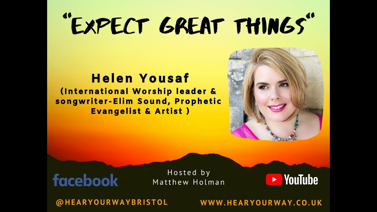 Expect Great Things - Ep11