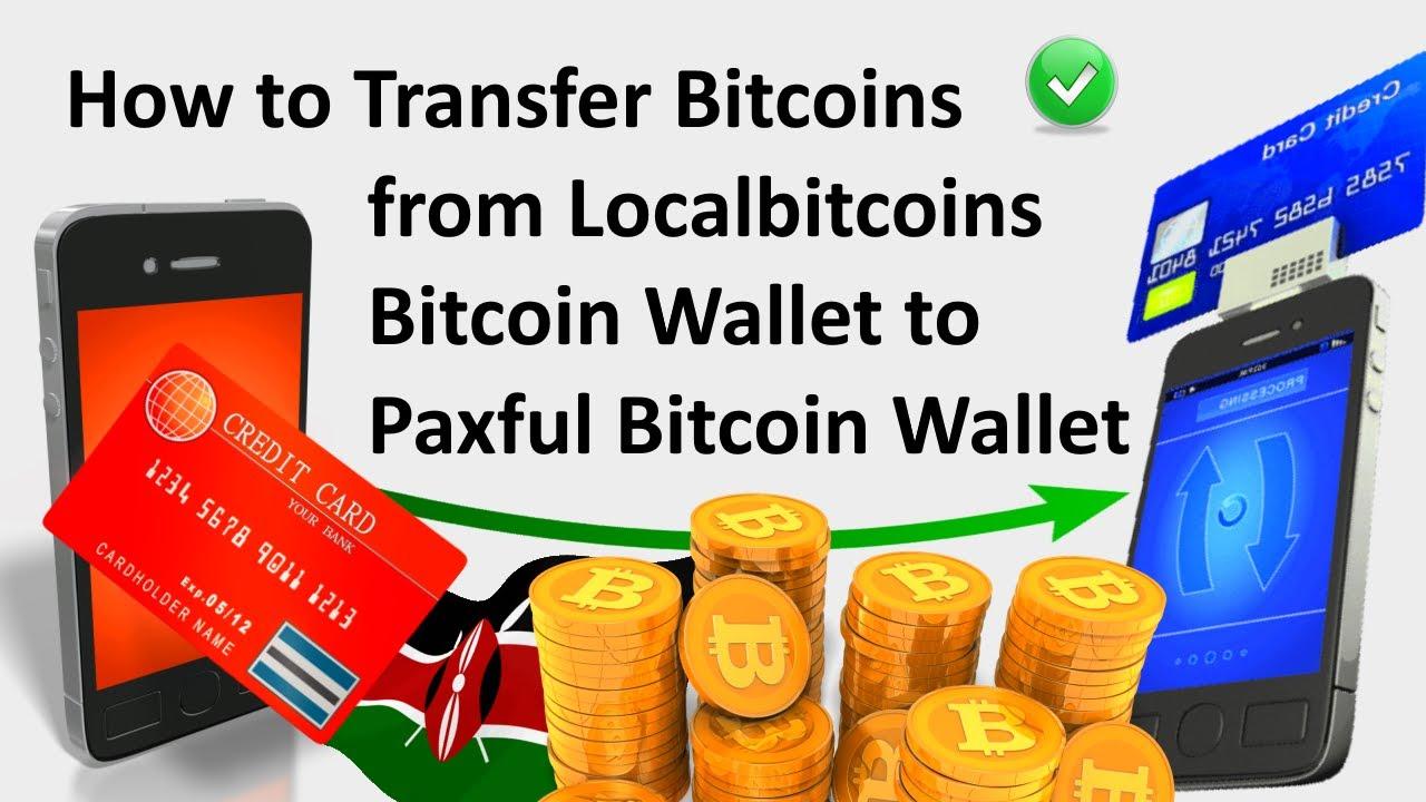 Was ist die beste Bitcoin-Brieftasche in Kenia?