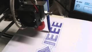 Make A 3D Printer With 100% Recycled Component