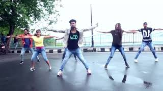 Nimit Kotian D Project Master Dance Choreography Dale Town Dance Company