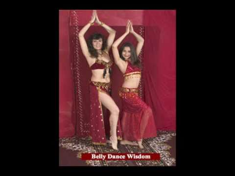 Belly Dance with Daleela