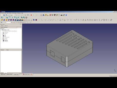 Forum Discussion -  Electronic Enclosure Arduino