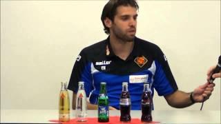 Pressekonferenz zum Spiel KSV Hessen Kassel- TuS Koblenz