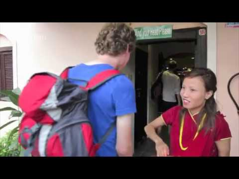 Department of Geography field trip to Nepal