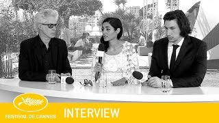 PATERSON - Interview - VF - Cannes 2016