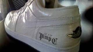 Pimp C - I