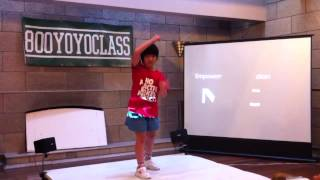 800YOYOCLASS Vol.5:Freestyle Contest.