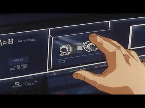 So 1989 (Vaporwave - Electronic - Future Funk Mix)