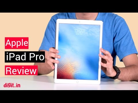 Apple iPad Pro In-depth Review - After 2 Months of Usage