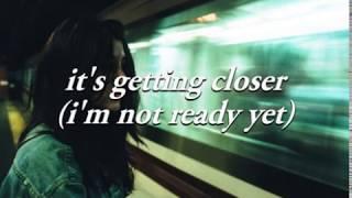 tame impala - the moment (lyrics)