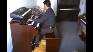 Si nos dejan el organo que canta y habla Igor Stepanenko