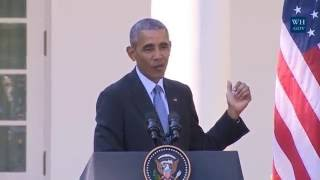 Obama:Trump Whining Proves He Doesnt Have What It Takes