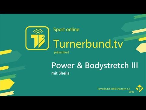 Power & Bodystretch