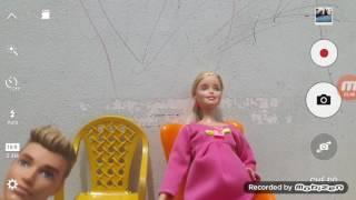 Đồ chơi trẻ em Búp Bê Barbie tập 10 Mang thai 9 tháng 4 ngày Kids Toys