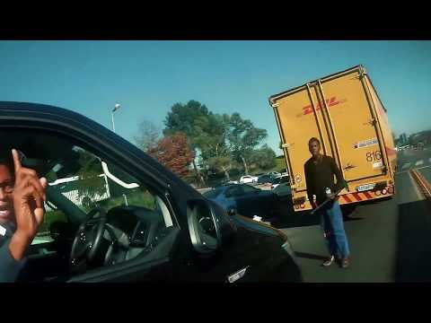 Daily Views 4 | Fun, incidents and Road Rage South Africa