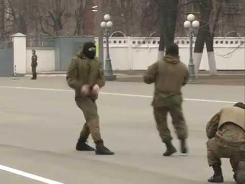 Дивизия Дзержинского ОДОН ОДОН ФСВНГ дивизия