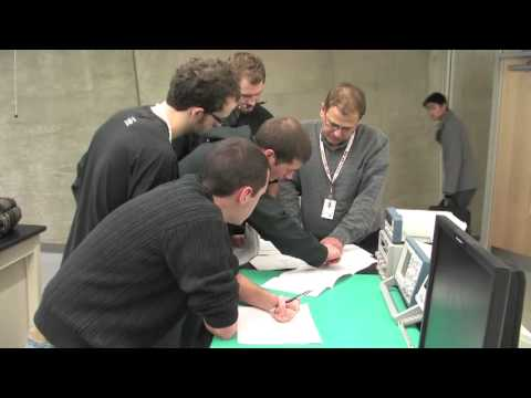 Process Automation Technology | McMaster-Mohawk Bachelor of Technology
