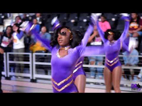 Edna Karr High School @ Cumulus Media New Orleans High School BOTB (2018)