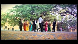 Vidusha.vcreations. Gayani & Gayan Wedding Trailer