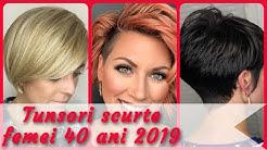 20 De Idei De Tunsori Par Scurt Femei 40 Ani 2019