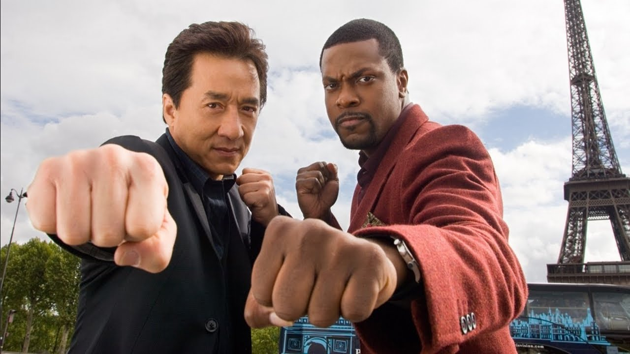 Download Action Movie 2020 - RUSH HOUR 1998 Full Movie HD- Best Jackie Chan Action Movies Full Length English