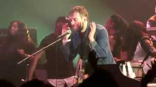 Damon Albarn - Mr Tembo (HD) Live In Paris 2014