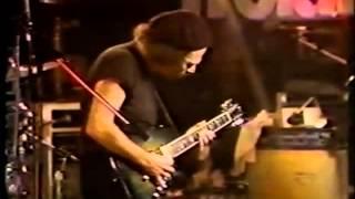 Troiano live 1979