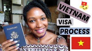 How to Live in Vietnam | Vietnam Visa Process | charlycheer