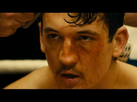 Bleed For This | official trailer US (2016) Miles Teller