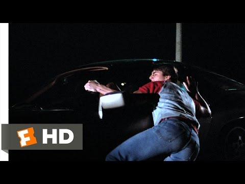 Risky Business (4/4) Movie CLIP - Washing the Car (1983) HD