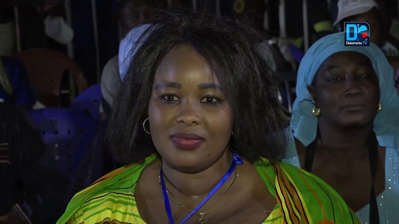 Tambacounda- Ousmane Sonko rend hommage aux victimes des incidents et appelle les jeunes à plus de responsabilité