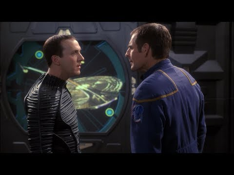 Star Trek Enterprise Temporal Cold War: Who Was Behind It And Why?