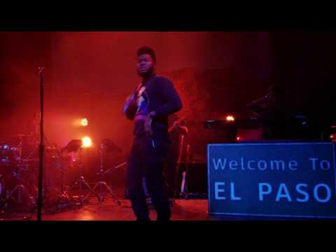 Khalid Live In Concert                               Let's Go /Hopeless