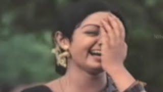 Kattu Kathalu Video Song || Padaharella Vayasu Movie || Sridevi, Chandra Mohan, Mohan Babu