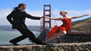 Best Elegant Tango Music - El Choclo Collection