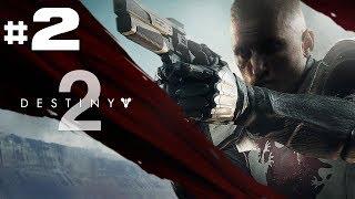 Destiny 2 - Let