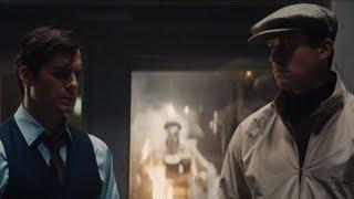 The Man From U.N.C.L.E. (2015) – The Glitch Scene Thumb
