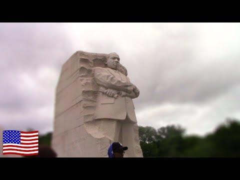 The Martin Luther King Jr. Memorial | Washington D.C.