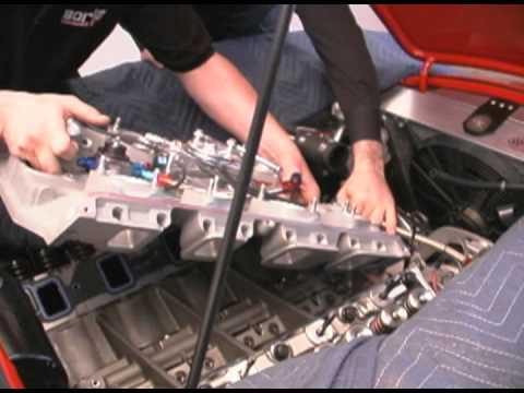 BORLA Induction Throttle Body Kit Overview & Install