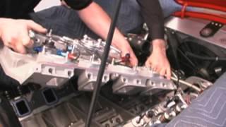 BORLA Induction Throttle Body …